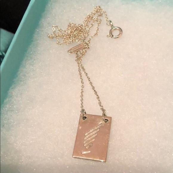 6c1344556 Tiffany & Co. Jewelry   Nib Nike Womens Half Marathon Tiffany ...